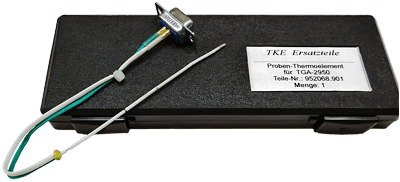 Thermocouples Packaged